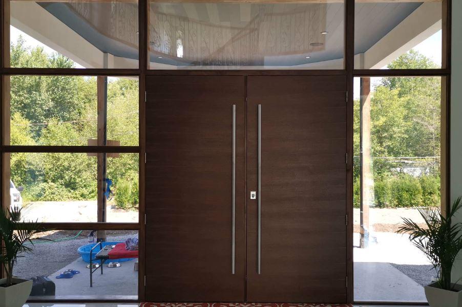 Giant Flush door Unit Inside